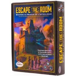 Escape the Room : Mystère...