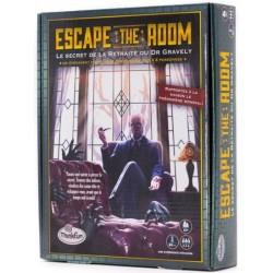 Escape the Room : Le Secret...