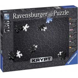 Krypt Puzzle 736 pièces :...