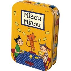Miaou Miaou