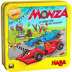Monza - Le Grand Prix des...
