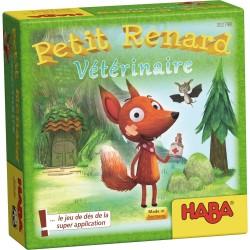 Petit Renard - Vétérinaire