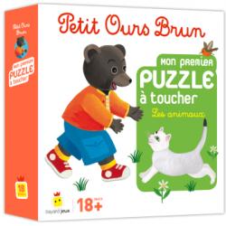 Petit ours brun - Mon...