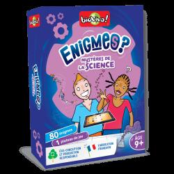 Enigmes - Mystères de la...