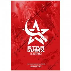 Star Marx, le jeu de rôle -...