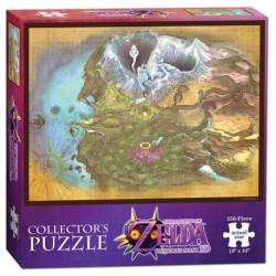 Zelda - Collector Puzzle's...