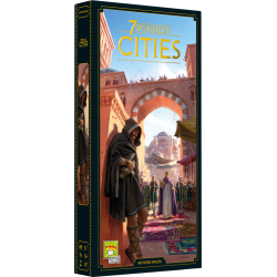7 Wonders - Cities...