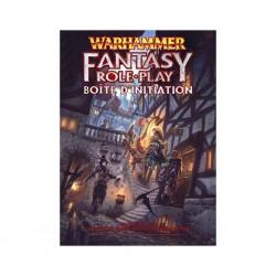 Warhammer - Fantasy Role...