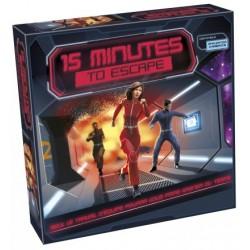 15 minutes to Escape