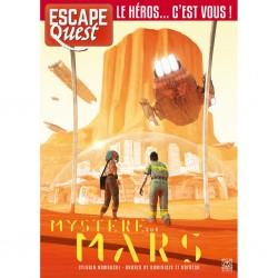 Escape Quest T.9 - Mystère...