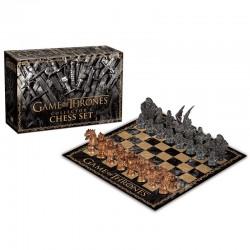 Jeu d'échecs Collector :...