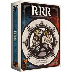 RRR - Royauté VS Religion :...