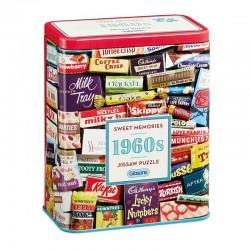 Puzzle 500 pièces - 1960'S...
