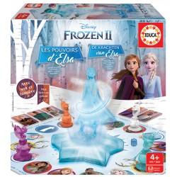 Frozen II - Les Pouvoirs...