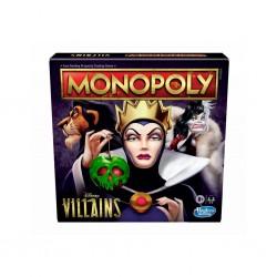 Monopoly - Les Villains
