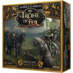 Le Trône de Fer - Baratheon