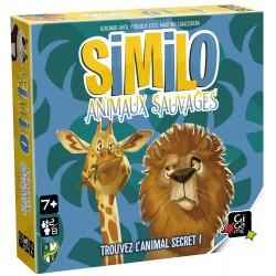 Similo Animaux Sauvages