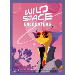 Wild Space Encounters...