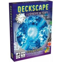 Deckscape - A l'épreuve du...