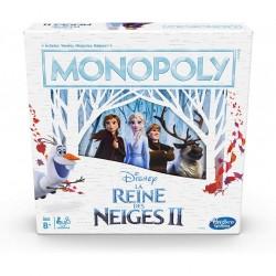 Monopoly - Reine des Neiges II