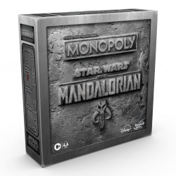 Monopoly - Star Wars The...