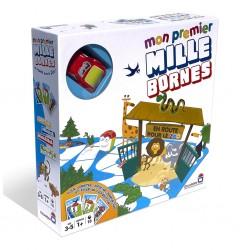 Mon Premier Mille Bornes -...