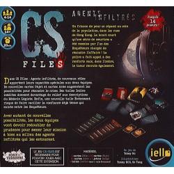 CS Files - Agents infiltrés...