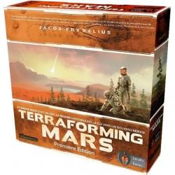 Terraforming Mars - VF