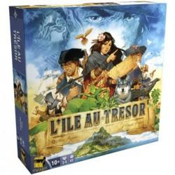 Treasure Island (version...