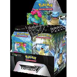 Pokémon : Deck Combat-V...