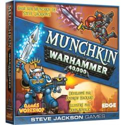 Munchkin : Warhammer 40.000