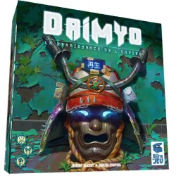 Daimyo - La Renaissance de...