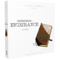 TIME Stories : Expédition...