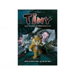 Tiny - La Boîte d'Initiation