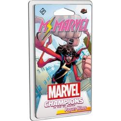 Marvel Champions - Miss...