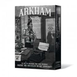 Arkham Noir - Affaire 1 -...