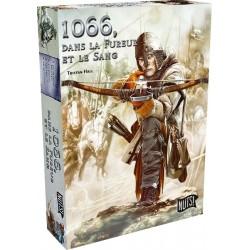 1066 - Dans la Fureur et...
