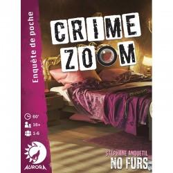 Crime Zoom - No Furs