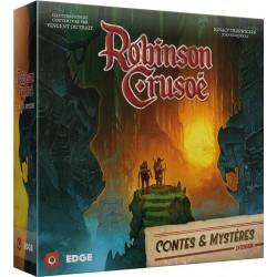 Robinson Crusoé - Contes &...