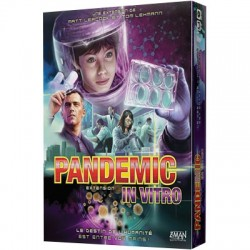 Pandemic - In vitro (2ème...
