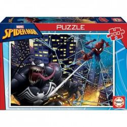 Puzzle 200 pièces - Marvel...