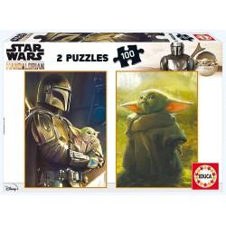 Puzzle 200 pièces - Star...
