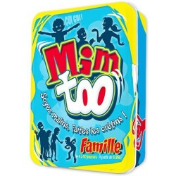 Mimtoo - Famille