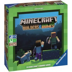 Minecraft - Builders &...