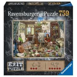 Escape Puzzle - Atelier...