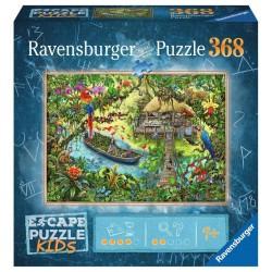 Escape Puzzle Kids - Un...