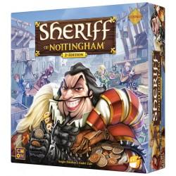 Sheriff of Nottingham (2nde...