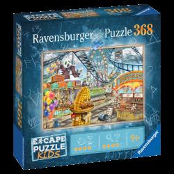 Escape Puzzle Kids - Le...