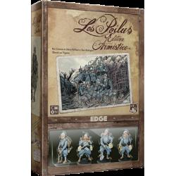 Les Poilus - Edition Armistice