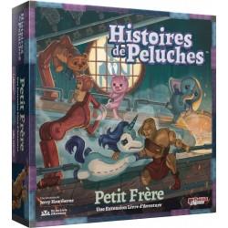 Histoires de Peluches -...